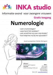 zwangerschap numerologie