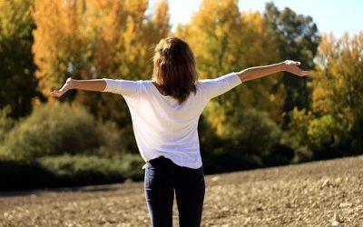 Mindful walking : loslaten van stress en onrust